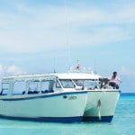 Catamaran Surin islands