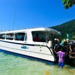 snorkeling daytrip Surin islands