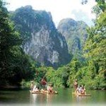 Khao Sok Jungle Overnight