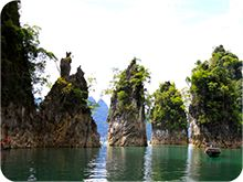 Khao Sok Tours y excursiones