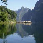 Khao Sok Lake Daytrip