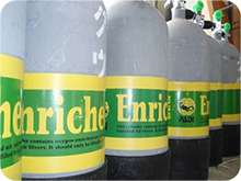 Enriched Air (Nitrox) Specialty Course