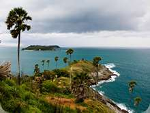 Phuket Sightseeing Tour