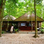 similan islands restaurant