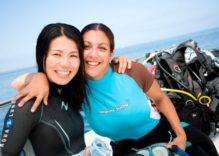 Why choosing to diving with old equipment? When you can get the best rental equipment with us!!
