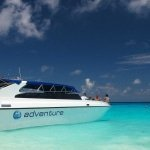 Speedboat charter similan