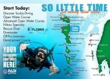 Khao Lak Dive Sites