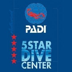 PADI Dive Center Khao Lak