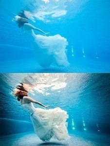 How To Edit Underwater Photography