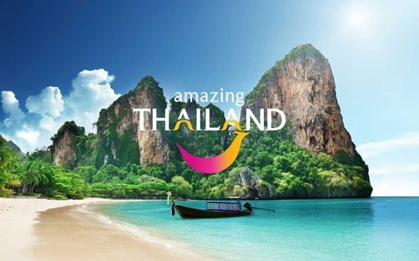amazing thailand beach