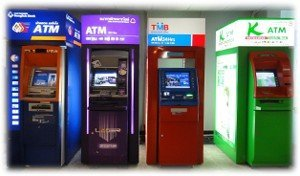 atm fees in thailand