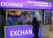 Money, Bank, atm fees in Thailand , withdraw money in Thailand