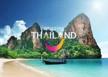 Travelling in Thailand Tips
