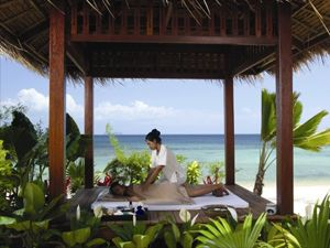 Thai Massage Thailand