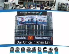 Khao Lak Explorer Office