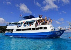 MV Camic SIMILAN A RICHELIEU ROCK | 4D/4N | 14 BUCEOS