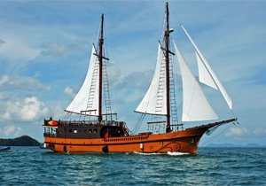 MV Andaman | 3, 4 or 7 Days Liveaboard