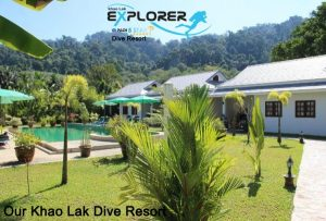 Khao Lak Dive Resort