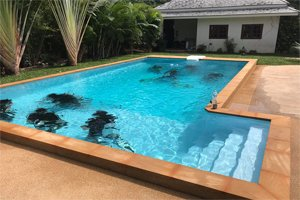 Dive Pool Khao Lak