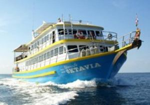 MV OKTAVIA SIMILAN TO RICHELIEU ROCK | 5D/5N | 19 BUCEOS